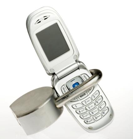 Desbloquear el celular
